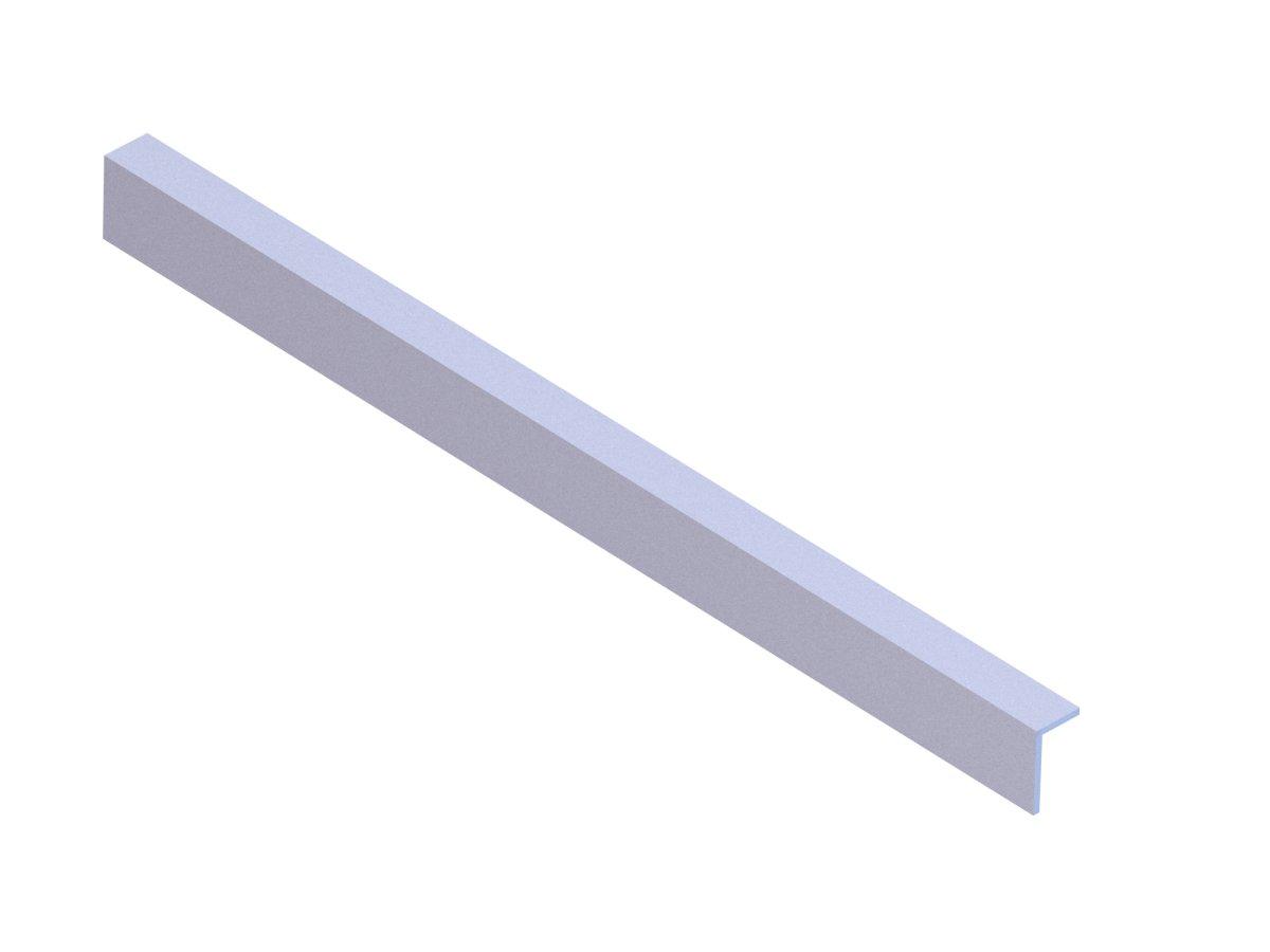 L-Shaped Head Rail