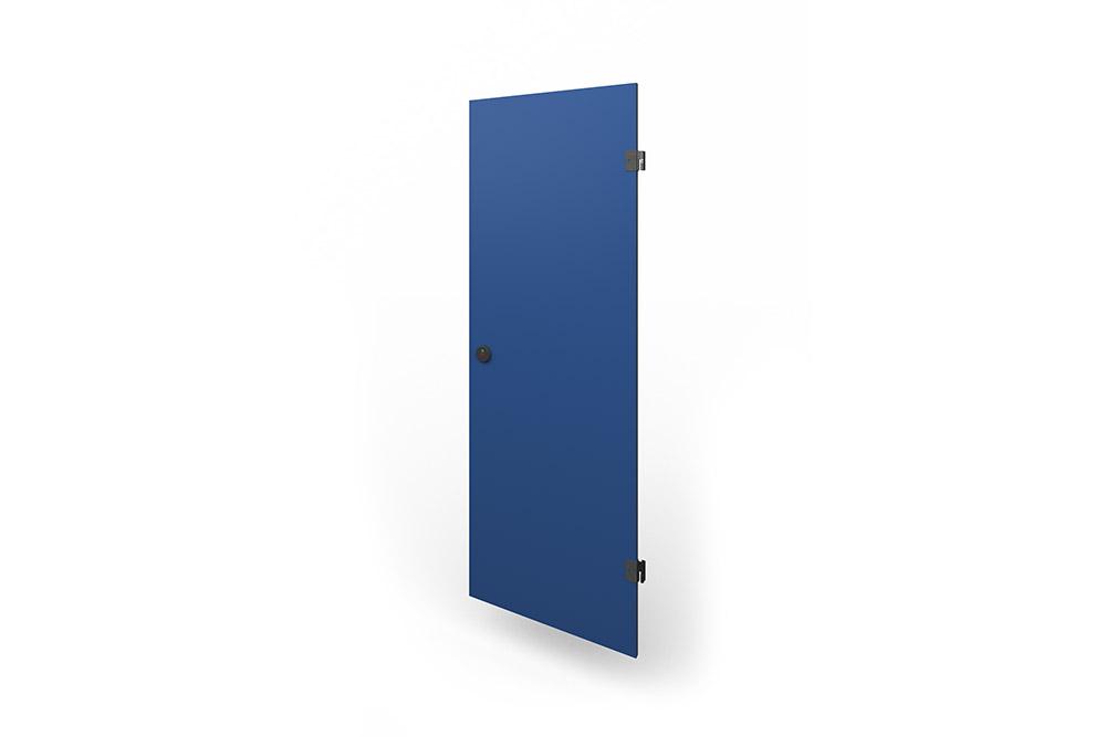 Single Cubicle Door